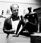 HENRY MOORE # 1