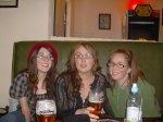 SARA, EMMA AND NICOLE , LIVERPOOL 2007