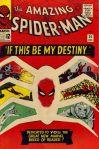 SPIDERMAN # 31 MARVEL POP ART PRODUCTIONS