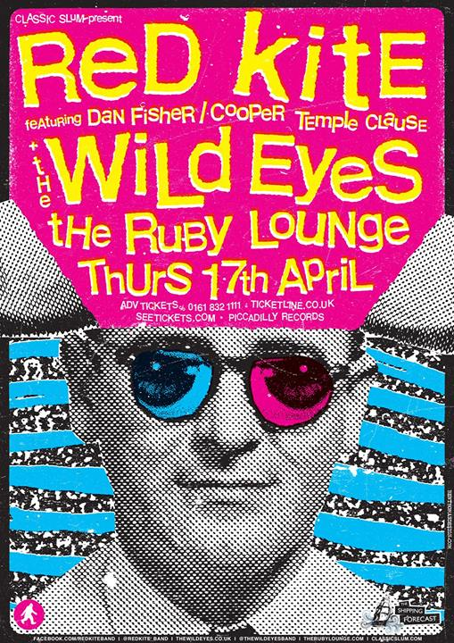 wild eyes ruby lounge