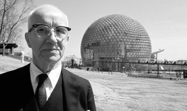 Buckminster_Fuller