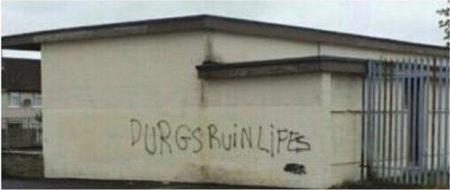 durgs ruin lifes
