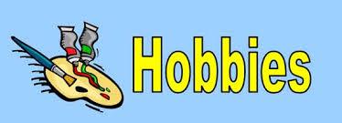 hobbies 2
