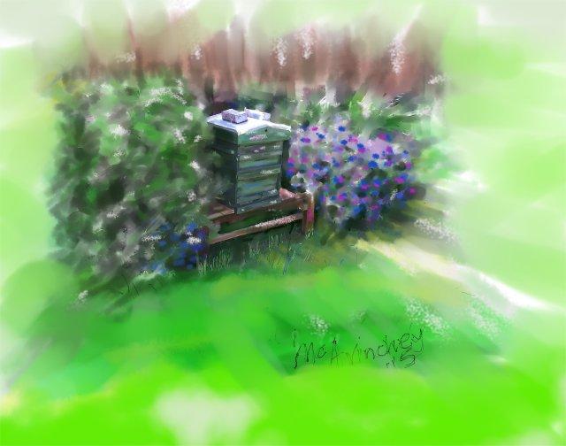 beehive Image1