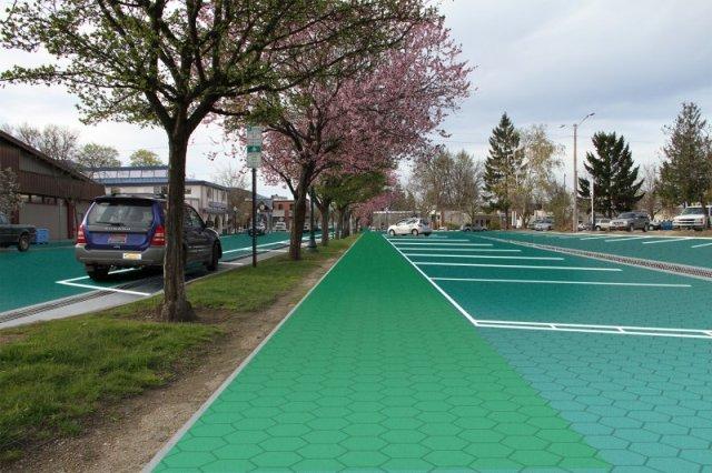solar panel roadway 1