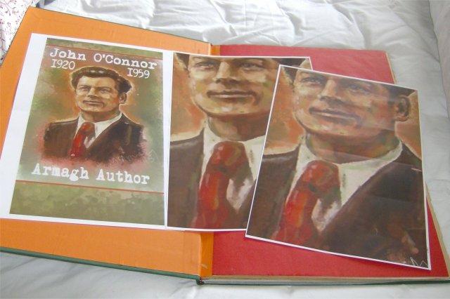 john o'connor proofs 1