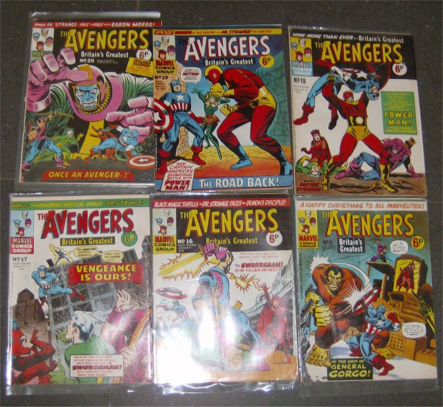 avengers uk 2