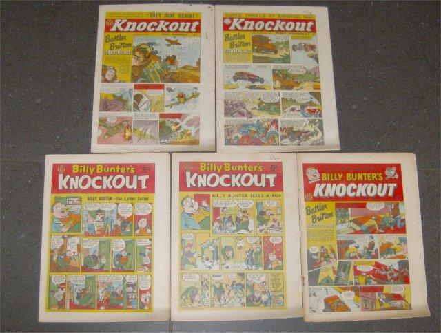 knockout 1