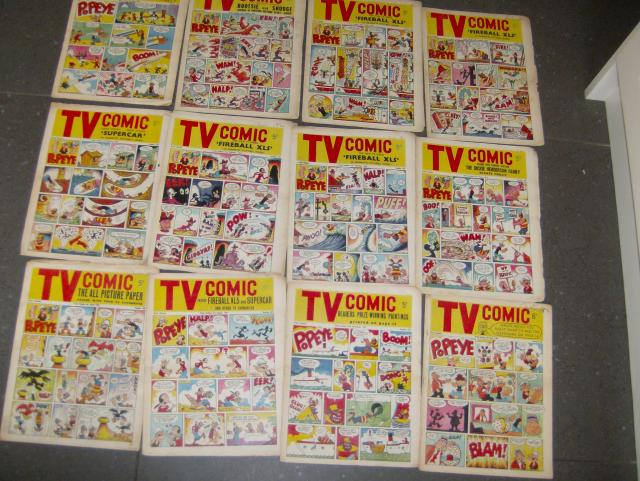 TV COMIC 1