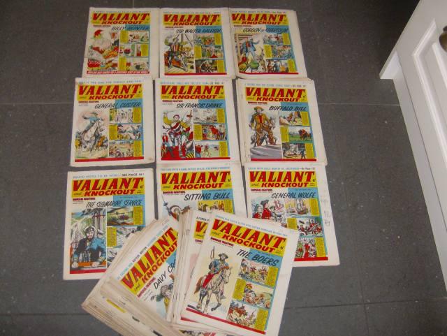 VALIANT 2
