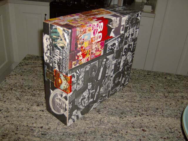 OZ BOX 2