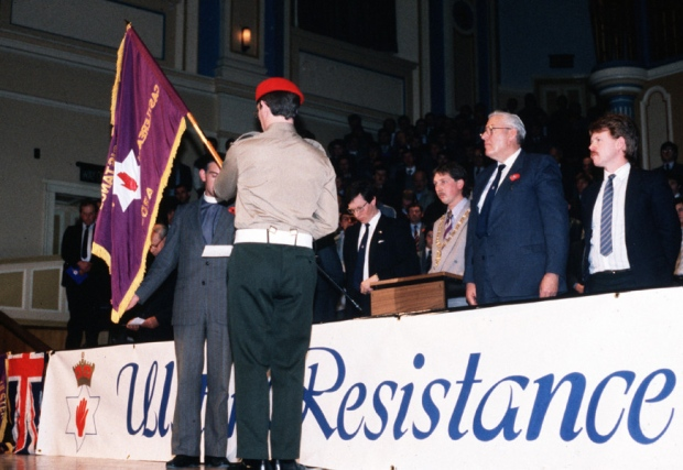 ulster resistance 1