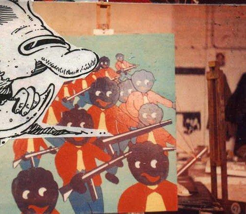 gollys in studio leeds 1972 3