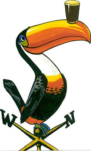 guinness toucan 1
