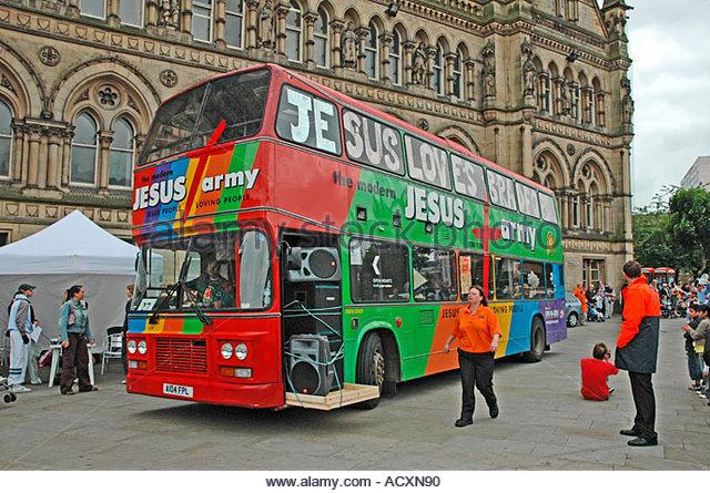 jesus bus